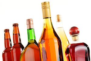 Ruchweid Flaschen