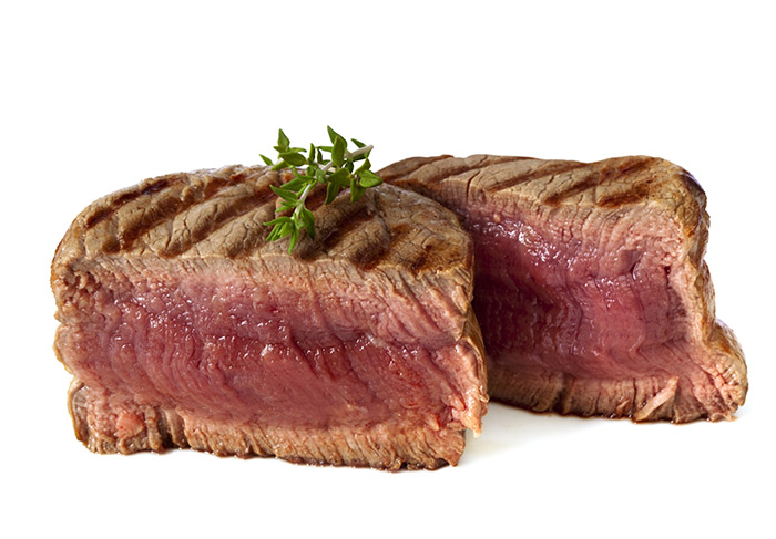 Ruchweid Grill-Fleisch - en guete
